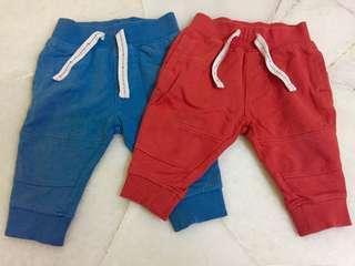 Mothercare Pants Combo