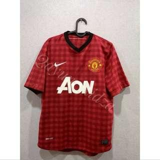Manchester United 2012/2013 Home Jersey (Copy Ori)
