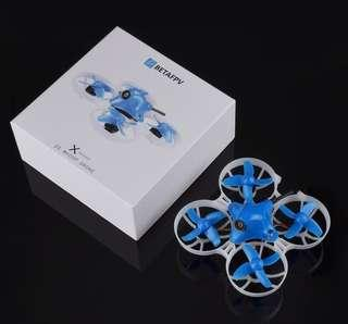 Beta75X 2S Whoop Quadcopter with XT30 Connector Frsky