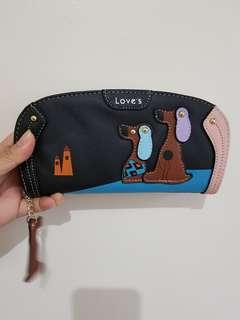 🌸DOG LOVERS 😍WALLET