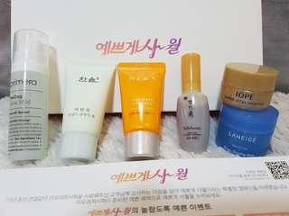 Amore pacific set limited bestseller
