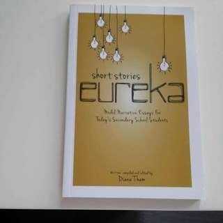 Eureka Essay Book For Secondary School Students