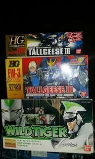Gundam bandai anime
