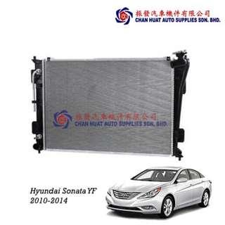 Hyundai Sonata YF 2010~14 Radiator