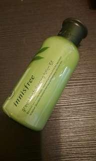 Innisfree Green Tea Balancing Lotion EX
