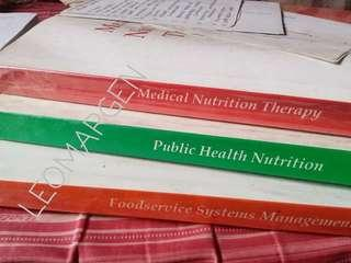 Nutrition and Dietetics Board Exam PERSONAL Reviewer