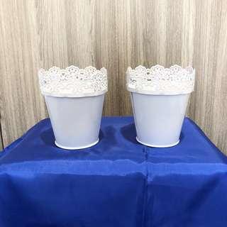 [Rent] Mini Pot (2pcs)