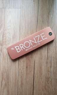 PS Bronze Palette