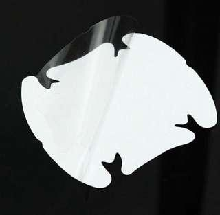 Decal Door Handle Film Sticker