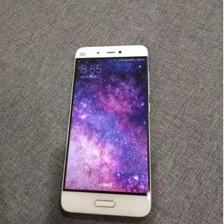 Xiaomi Mi5 90% NEW