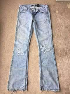 David Bitton 90's Jeans