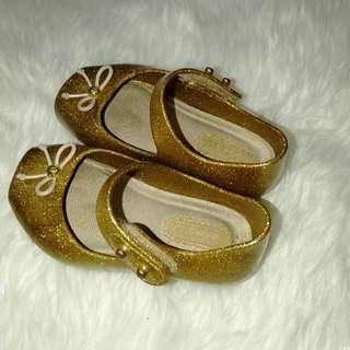 Mini melissa Ballet Gold s5