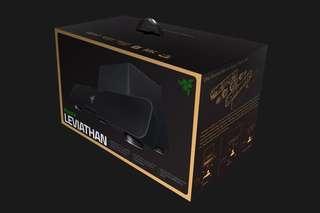 Razer Leviathan 5.1 Soundbar