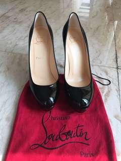 Christian Louboutin authentic size 38