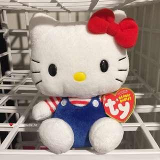 🐱 HELLO KITTY soft toy