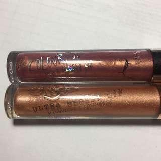 Colourpop Ultra Glossy Lip