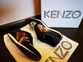 Authentic Kenzo Tiger Sneakers
