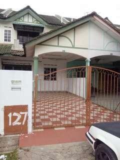 Rumah 2 Tingkat, Taman Temerloh Jaya