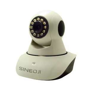 Wireless IP Camera, Electronics, Others on Carousell