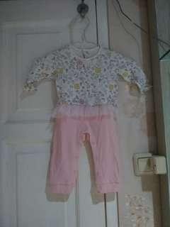 Jumper Baby Size 6 M