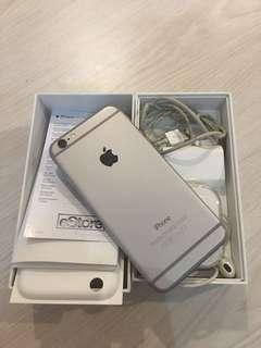 iPhone 6 64G (original eStore)