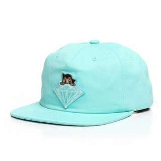 cheap for discount a21ab ca60d Astro Boy Snapback Hat by Diamond Supply Co