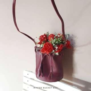 Bucket Bag (NEW) NettPrice