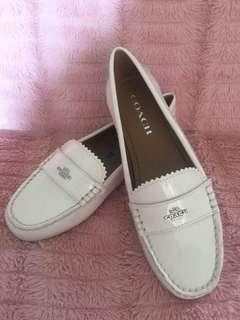 SALE!!!! Coach Loafers
