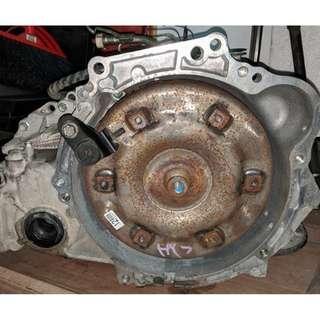 Toyota Wish 2008 Gear Box