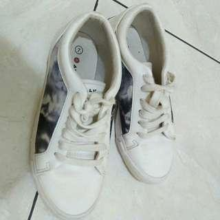 Sneakers Airwalk White Size 38