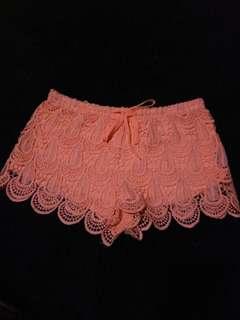 Summer sexy pants