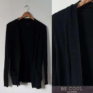Be Cool Open Cardigan