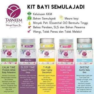 Baby Balm by Tasneem Natural