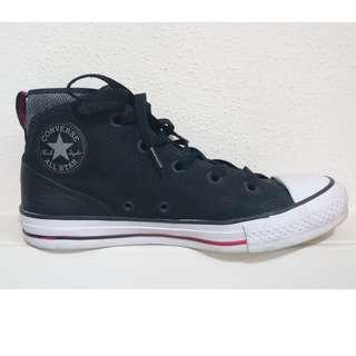 Converse all star padded sneakers