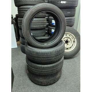165/55R14 Roadstone Tyres