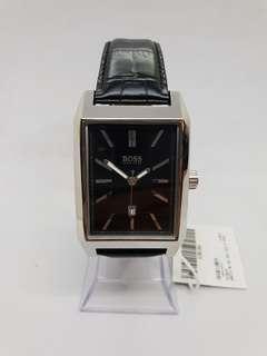 Hugo Boss Rectangular Watch
