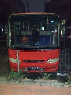 Bus Hino FB 2015