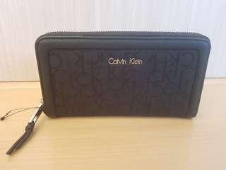Dompet Calvin Klein Ori wallet (New)