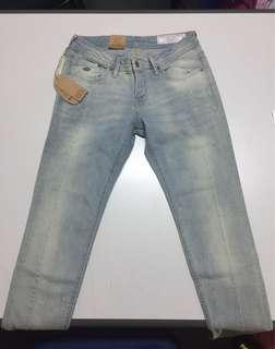 NEW !! with tag • original jeans by E.D.C