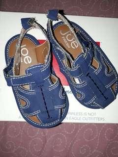 Joe Fresh Baby Sandals