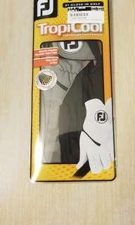 🚚 [BN Latest] FJ TropiCool #1 Glove in Golf [L26]