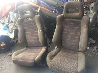 SEAT EF9