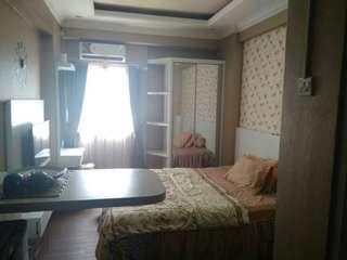 Sewa Apartemen Bandung (The Suite Metro) Murah.. Kualitas Ramah..