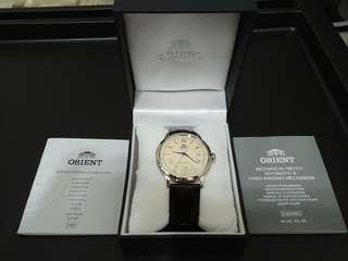 Orient Bambino 2nd Generation Ver. 2 100% New