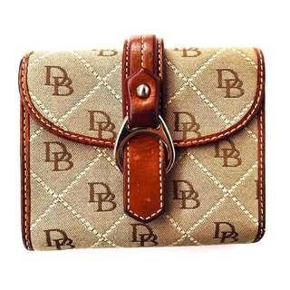 Pre❤️ DOONEY & BOURKE bi-fold wallet