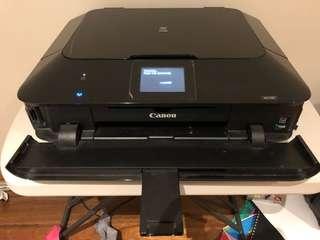 Canon Pixma MG7160 Printer
