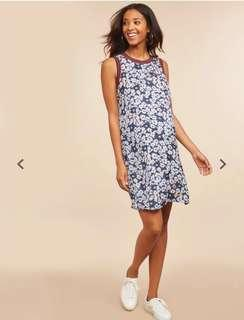 BNWT Motherhood Maternity dress shipped directly from US.