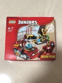 LEGO 10721