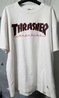 THRASHER x Dickies