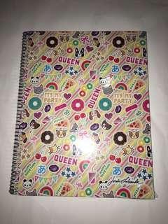 Big Notebook